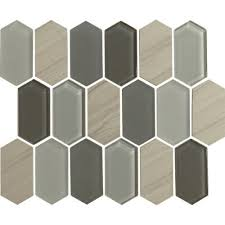 American Olean Porcelain Mosaic Tile by American Olean Tile Glass U0026 Stone Sold By South Cypress