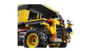Mining Truck (4202) | Mining, City, 2012 | BricksFirst: LEGO Themes ... Lego City Loader And Dump Truck 4201 Ming Set Youtube Ideas Articulated Brickipedia Fandom Powered By Wikia Lego 5001134 Collection Pack I Brick City Set 4202 Pas Cher Le Camion De La Mine Experts Site 60188 Toysrus Extreme Large Technic Mindstorms Model Team 2012 Bricksfirst Themes 60097 Square Blocks Bricks Tipper Toys R Us