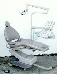 Marus Dental Chair Foot Control by Ss White Revelation Chair Pre Owned Dental Inc