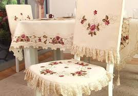 Dining Table Cloth Amazing Chair Covers Tablecloth Bed Bath And Beyond Net Cover