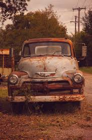 100 Old Chevy Truck Rusted Pickup Is A Photograph By Toni Hopper This Old