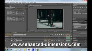 3D Tutorial Convert 2D to 3D with Adobe After Effects Part Two