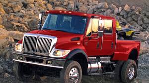 100 International Cxt Pickup Truck For Sale Discontinues CXT MXT And RXT Civilian Line