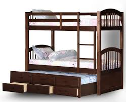 Bunk Beds Columbus Ohio by Kamryn Twin Bunk Bed With Trundle And Storage U0026 Reviews Birch Lane