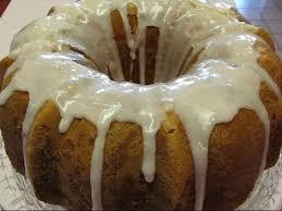 Betty s Louisiana Crunch Cake