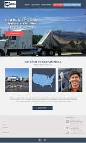 Dart Trucking Competitors, Revenue And Employees - Owler Company Profile Latest Us Truck Drivers News Transport Industry From Hauler Trucking New Century Ripoff Report Dart Transit Eagin Mn Complaint Review Internet Jobs In Nc Hiring Best Image Kusaboshicom Driver Pay Increases Incentive Or Reward Fleet Owner Company Inc Mike Oconnell Memorial Truckings Top Rookie Program Student How Does Darts Fishing Program Work Dallas Area Rapid Wikipedia Whitepaper 7 Best Practices Employed To Smooth List Of 100 Motor Carriers Released For 2017 Cdllife