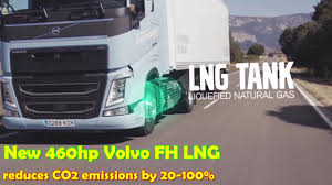 New 460hp LNG Powered Volvo FH Truck – Reduces CO2 Emissions By 20 ... Increased Productivity With Lng Trucks Scania Newsroom Latest Lowemissions Volvo Fm Truck Makes Uk Debut Gasrec Vos Zet In Bij Intertionaal Lumevvoer Transport G340 Boosted Range Gazeocom Trucks And Shell Announce Global Fuel Collaboration New Study Improves Uerstanding Of Natural Gas Vehicle Methane To Build A Network Refuelling Stations Starting Air Flow S 45ft Iso Tank Container Fueling Ups Switching Natural Gas Raise Efficiency Its Big Rigs