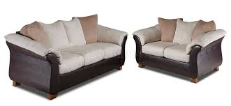 terrific microfiber leather sofa shop microfiber and leather couch