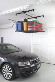 Punching Bag Ceiling Mount Walmart by Easy To Install Heavy Lift 4x4 Overhead Rack