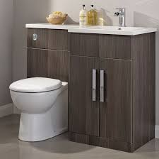 Radiator Cabinets Bq by Cooke U0026 Lewis Ardesio Bodega Grey Rh Vanity U0026 Toilet Pack Toilet