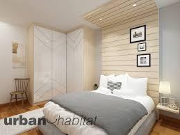 HDB 5 Room Woody Contemporary Design Blk 457 Upper Serangoon Crescent