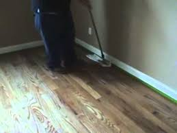 Orange Glo Hardwood Floor Refinisher Home Depot by Wooden Floor Wax Removal Process Youtube