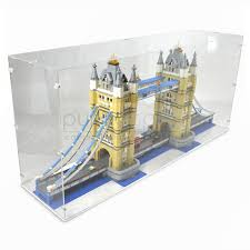 Display Case For Lego 10214 Tower Bridge