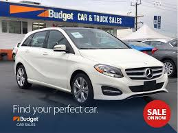 View Mercedes-benz | Vancouver Used Car, Truck And SUV | Budget Car ...