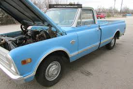 1968 Chevrolet Chevy C10 Custom Pickup 1967 - 1972 Chevy P / U Near ... The 1968 Chevy Custom Utility Truck That Nobodys Seen Hot Rod To 1972 Chevy Pickup For Sale Best Car 2018 Central Sales Classics Chevrolet Automobiles Short Wide Pickup Restoration Call Price Or Questions Trucks For Sale Dennis Parts Chevrolet Trucks Related Imagesstart 0 Weili Automotive Network Chevy 4x4 On Hwy 15 Outside Watkinsville Ga Pete C10 Cst Longbed Frame Off No Dents Matt Kenner Total Cost Involved 19blazer70 1970 Blazer Specs Photos Modification Info At Decode Your Vin Code Gmc Truck