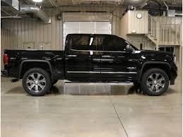 SilveradoSierra • Biggest Tires with stock 20