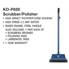 Koblenz Heavy Duty Floor Scrubber by Vacuum Parts Bags Filters U0026 More Sears