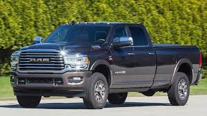 100 Dodge Dually Trucks For Sale 2019 Ram 2500 Is A Refined Workhorse Consumer Reports