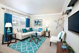 Apartment Living Room Ideas With Carpet Stunning Decorating On A Budget Harmonious In Rental At Crossing Via