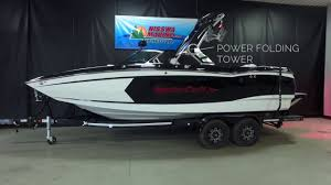 2019 MasterCraft XStar - YouTube