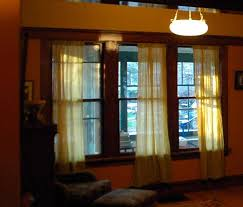 Living Room Curtain Ideas Pinterest by Find Craftsman Window Treatments And Save Ideas About Curtains On