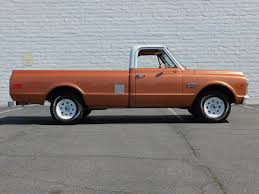 1970 Chevrolet C10 For Sale #1925939 - Hemmings Motor News Bangshiftcom Shop Truck Shootout Which One Of These Would You 1970 Chevrolet C10 Short Bed Pick Up Louisville Showroom Chevy Survivor Hot Rod Network Cst10 Matt Garrett 84 Lsx 53 Swap With Z06 Cam Parts Need Shown 6651 Customs Youtube Protouring Classic Car Studio Cst Pickup For Saleonly 23653 Miles Interior Instainteriorsus Junkyard Find The Truth About Cars 1971 Nicely Restored And Customized