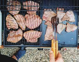 cuisiner au gaz ou à l électricité le lexique de la cuisine à la plancha de raviday