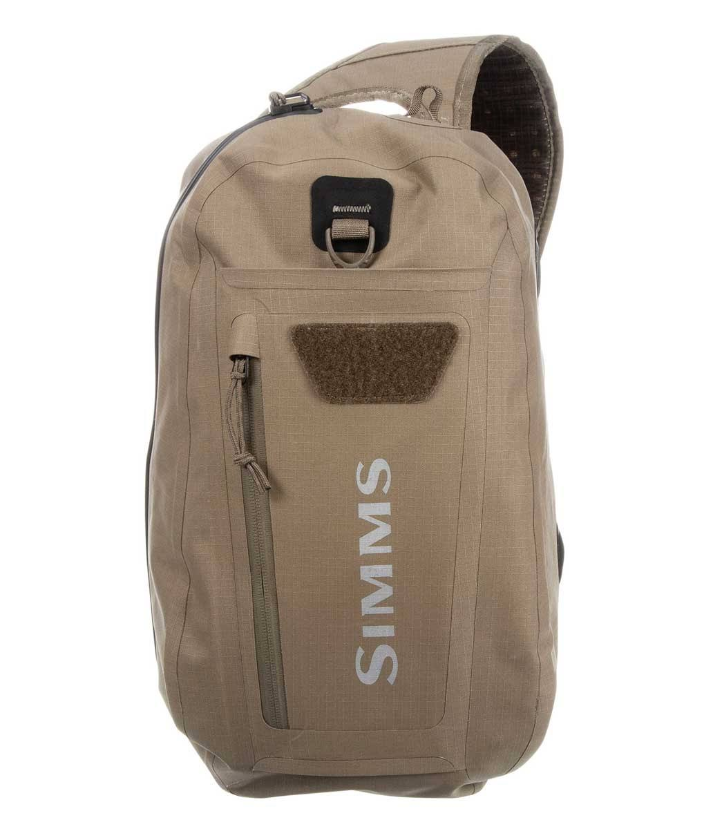 Simms Dry Creek Z Sling Pack - 15L - Tan