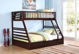 Plans For Twin Over Queen Bunk Bed by Bunk Beds How To Build A Bunk Bed From Scratch Queen Bunk Bed