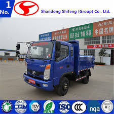 China Light Dump Truck/Wheel Truck/Mini Truck For Sale Photos ...