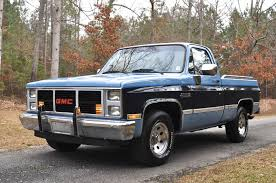 1987 GMC Sierra One Ton 4x4 Fuel Injection Pick Up Car Brochures 1987 Chevrolet And Gmc Truck K1001 The Toy Shed Trucks Sierra Connors Motorcar Company Wrangler 12 Tonne For Sale Hemmings Motor News Fast Lane Classic Cars All Of 7387 Chevy Special Edition Pickup Part I 1500 Short Wide Step Side Real Gmc Best Image Gallery 16 Share Download Id 24449 K1006