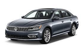 2017 Volkswagen Passat Reviews and Rating