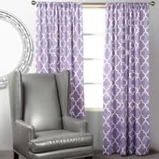 Dark Purple Ruffle Curtains by Purple Ruffled Curtains Got These For Her Room Cute Little