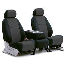 Neosupreme Coverking Custom Seat Covers For Chevrolet Silverado 1500 ...