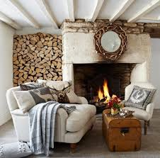 Rustic Living Room Ideas Adorable Decor Country