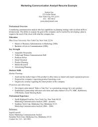 Corporate Communicationsesume Manager Sample Executive Soft Skills Unusual Resume Examples Mentioning In Format 1400