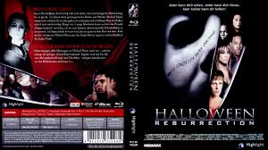 Michael Myers Actor Halloween Resurrection by Watch Halloween Resurrection
