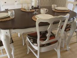 Country Dining Room Ideas by Country French Dining Room Furniture X Base Glass Top Table Nice