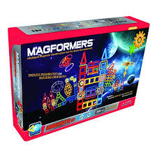 Magna Tiles Amazon Uk by Magformers Magnets In Motion 300 Piece Power Set Amazon Co Uk