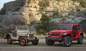 There Will Be A Plug-in Hybrid Jeep Wrangler In 2020 | Jeeps, Jeep ...