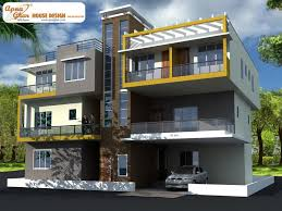 Modern House Rooftop Design Of 3d Small Plans Room Free Printable ... Astonishing Triplex House Plans India Yard Planning Software 1420197499houseplanjpg Ghar Planner Leading Plan And Design Drawings Home Designs 5 Bedroom Modern Triplex 3 Floor House Design Area 192 Sq Mts Apartments Four Apnaghar Four Gharplanner Pinterest Concrete Beautiful Along With Commercial In Mountlake Terrace 032d0060 More 3d Elevation Giving Proper Rspective Of