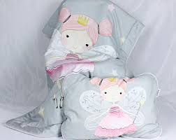 Tinkerbell Toddler Bedding by Fairy Bedding Etsy
