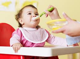 Introducing Solid Foods To Baby   Parents Disney Baby Simple Fold Plus High Chair Minnie Dotty Baby Feeding Tips Cereal Puree And Led Weaning Past Gber Spokbabies Congrulate 2018 Contest Winner Gber Lillies Len Pin On Products We Love How To Introduce Peanuts To Babies Prevent Peanut Expert Advice On Feeding Your Children Littles Introducing Solid Foods Parents Mama Jones Twitter Look At My Grandbaby Trying The 8 Best Organic Food Brands Of 2019 And Baby Comes Too But Watch Out Restaurant High Chairs