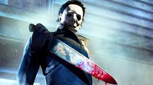 Michael Myers Actor Halloween by Dead By Daylight Halloween Trailer With Michael Myers Ps4 Youtube