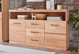 sideboard braun material holz yourhome