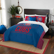 Doc Mcstuffins Bedding by Chicago Cubs Mlb