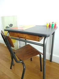 le bureau vintage bureau vintage enfant bureau maternelle bureau bois enfant