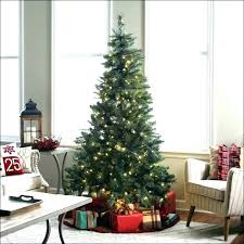 Tall Slim Christmas Tree 9 Ft Lit Hobby Lobby