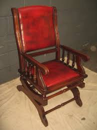 Mahogany American Rocking Chair Spring Mechanism Stock Photos Best Rocking Chair In 20 Technobuffalo Belham Living Stanton Wrought Iron Coil Ding By Woodard Set Of Rocking Chair Archives Prodigal Pieces Platform Or Spring Collectors Weekly Buy Custom Truck Bar Stools Made To Order From Antique Victorian Eastlake Carvd Rare Oak Ah Schram Fniture Specific Rock On Loaded Swing Resort Coon Relax Chill Tables
