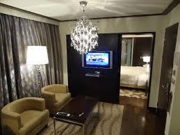 Hyatt Regency Kiev Junior Suite Living Room